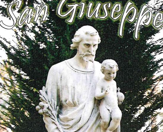 San Giuseppe, il Santo del quotidiano.