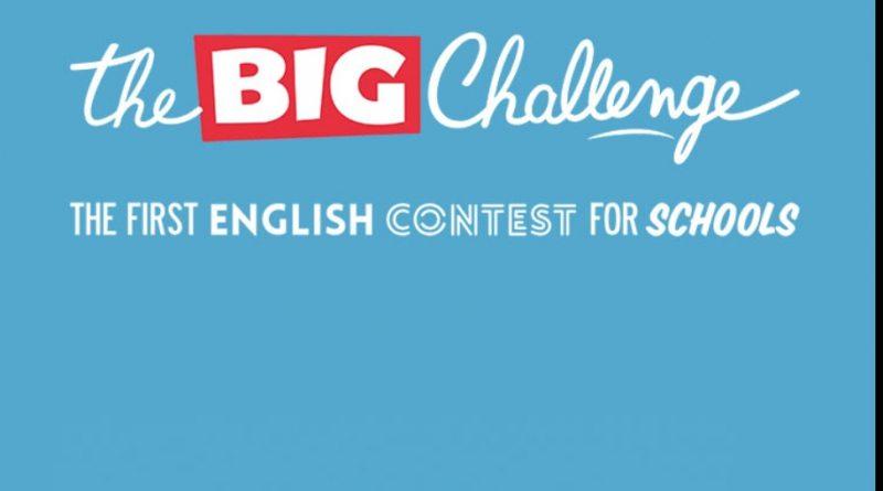 "Trionfano al ""Big Challenge""!"